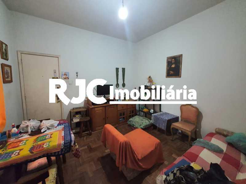 WhatsApp Image 2020-10-16 at 1 - Apartamento 1 quarto à venda Vila Isabel, Rio de Janeiro - R$ 300.000 - MBAP10926 - 3