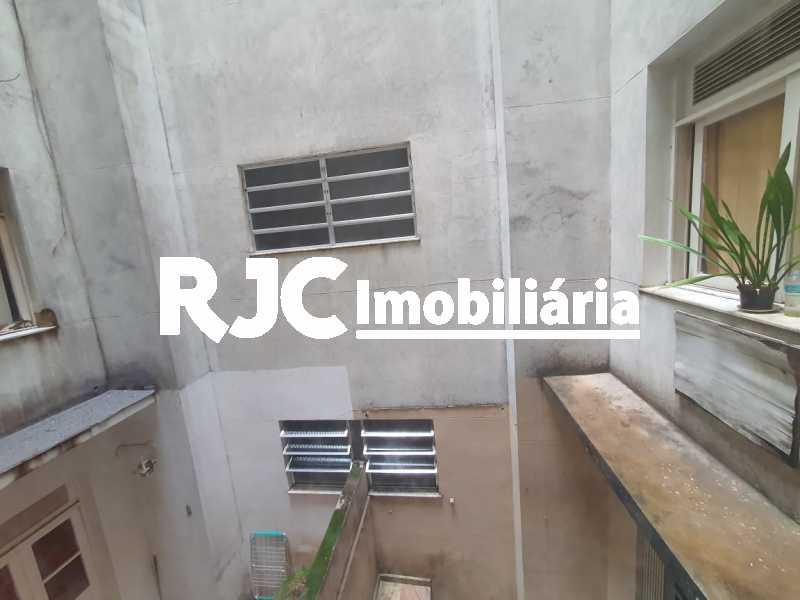 WhatsApp Image 2020-10-16 at 1 - Apartamento 1 quarto à venda Vila Isabel, Rio de Janeiro - R$ 300.000 - MBAP10926 - 9