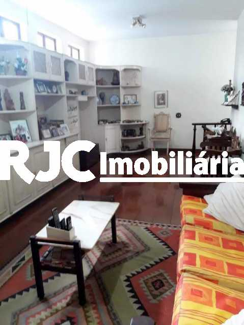 9 - Casa 4 quartos à venda Grajaú, Rio de Janeiro - R$ 950.000 - MBCA40179 - 10