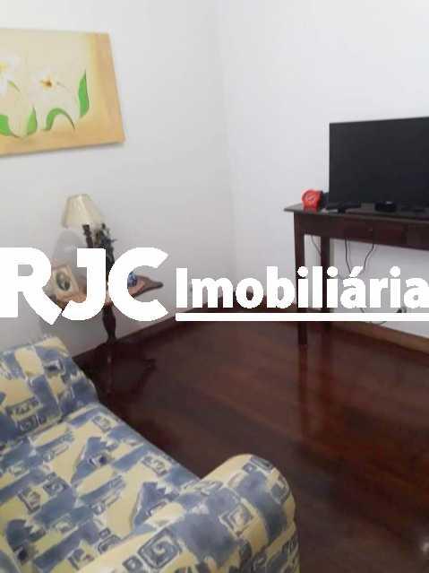 11 - Casa 4 quartos à venda Grajaú, Rio de Janeiro - R$ 950.000 - MBCA40179 - 12