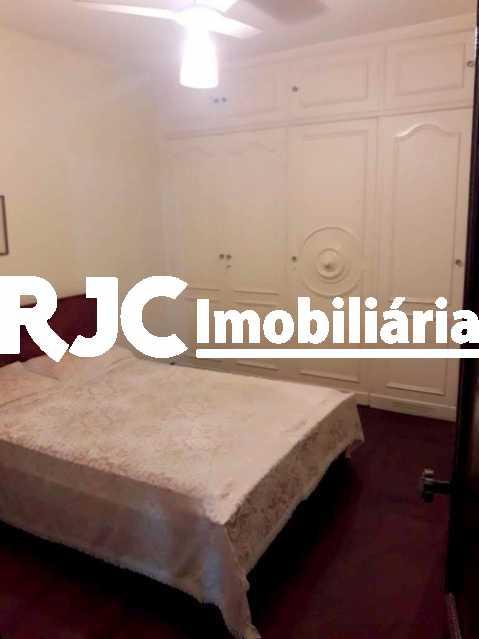 12 - Casa 4 quartos à venda Grajaú, Rio de Janeiro - R$ 950.000 - MBCA40179 - 13