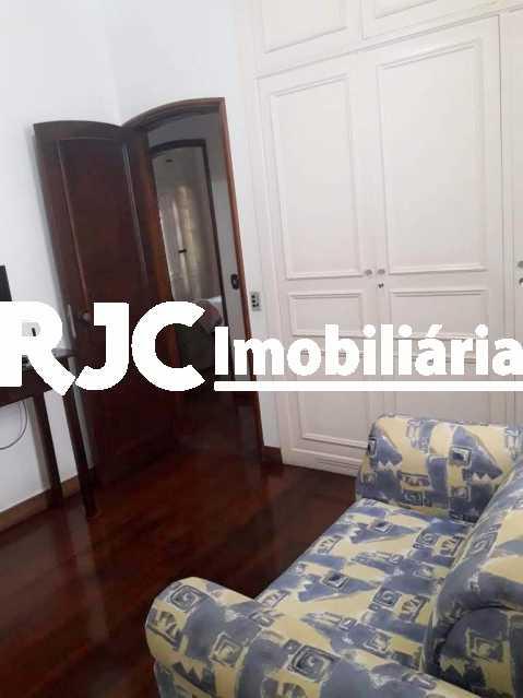 13 - Casa 4 quartos à venda Grajaú, Rio de Janeiro - R$ 950.000 - MBCA40179 - 14