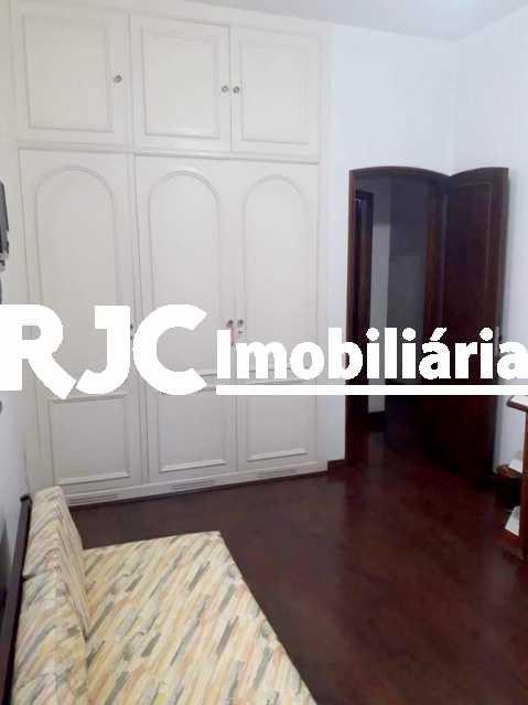 14 - Casa 4 quartos à venda Grajaú, Rio de Janeiro - R$ 950.000 - MBCA40179 - 15