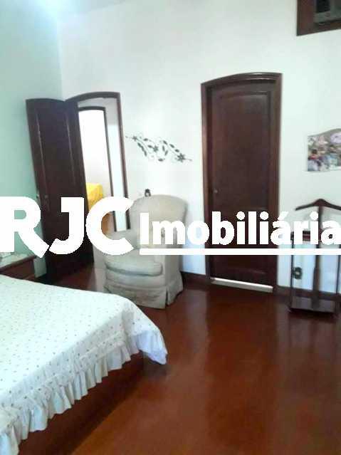 16 - Casa 4 quartos à venda Grajaú, Rio de Janeiro - R$ 950.000 - MBCA40179 - 17
