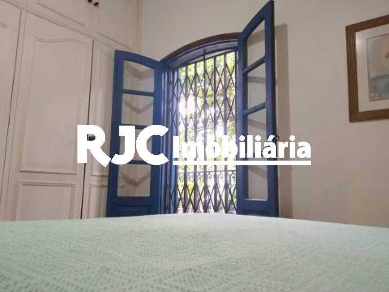 25 - Casa 4 quartos à venda Grajaú, Rio de Janeiro - R$ 950.000 - MBCA40179 - 26
