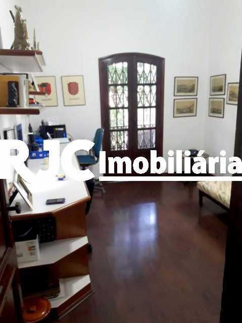 29 - Casa 4 quartos à venda Grajaú, Rio de Janeiro - R$ 950.000 - MBCA40179 - 30