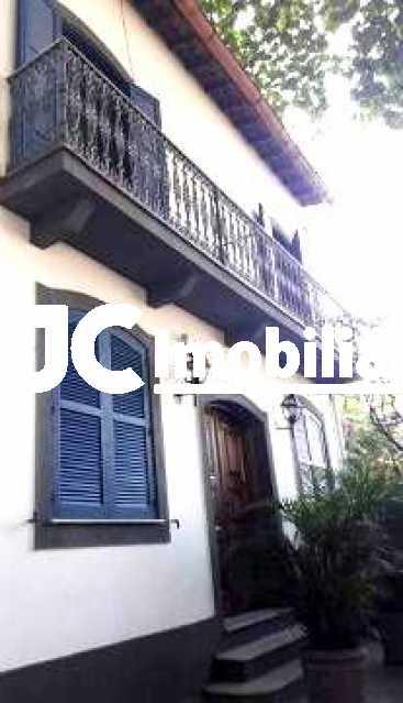 30 - Casa 4 quartos à venda Grajaú, Rio de Janeiro - R$ 950.000 - MBCA40179 - 31