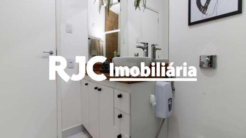 WhatsApp Image 2020-10-06 at 1 - Apartamento 2 quartos à venda Copacabana, Rio de Janeiro - R$ 900.000 - MBAP25089 - 21