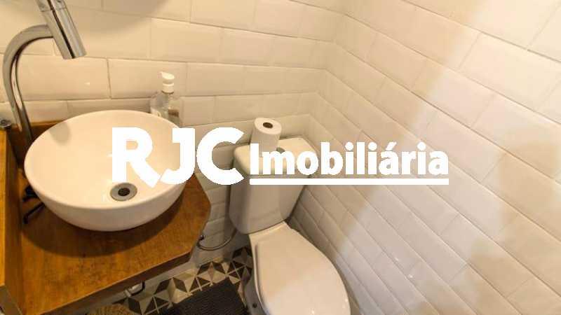 WhatsApp Image 2020-10-06 at 1 - Apartamento 2 quartos à venda Copacabana, Rio de Janeiro - R$ 900.000 - MBAP25089 - 26