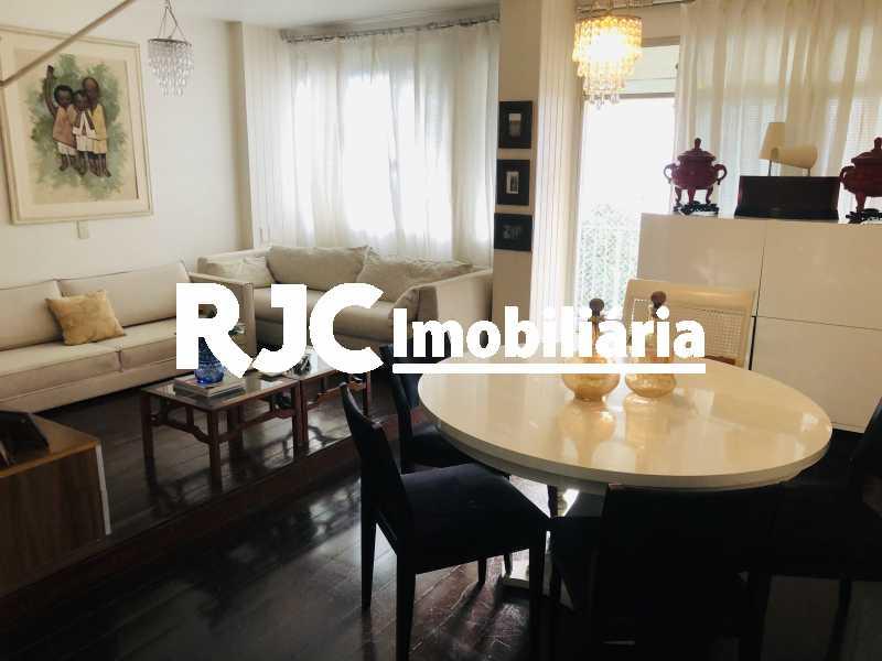 7 - Cobertura 3 quartos à venda Maracanã, Rio de Janeiro - R$ 780.000 - MBCO30372 - 8
