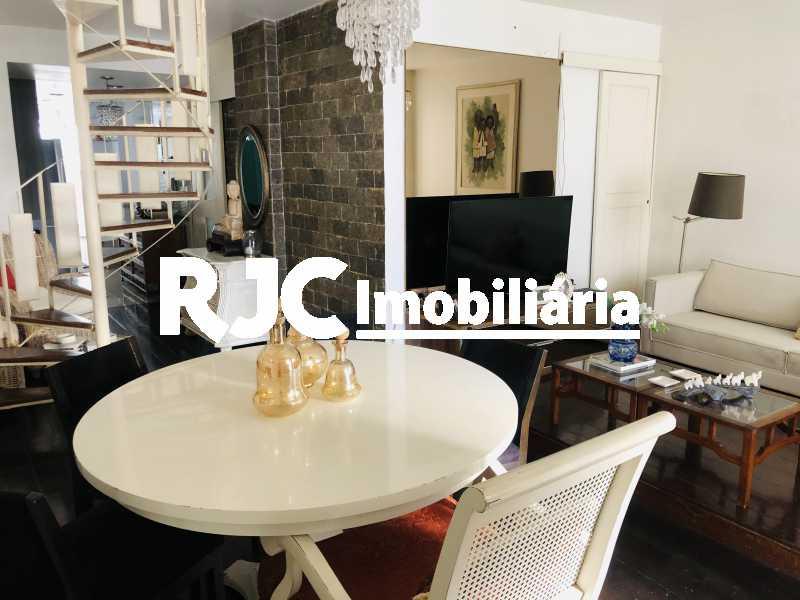 8 - Cobertura 3 quartos à venda Maracanã, Rio de Janeiro - R$ 780.000 - MBCO30372 - 9