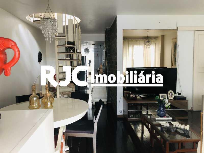 9 - Cobertura 3 quartos à venda Maracanã, Rio de Janeiro - R$ 780.000 - MBCO30372 - 10