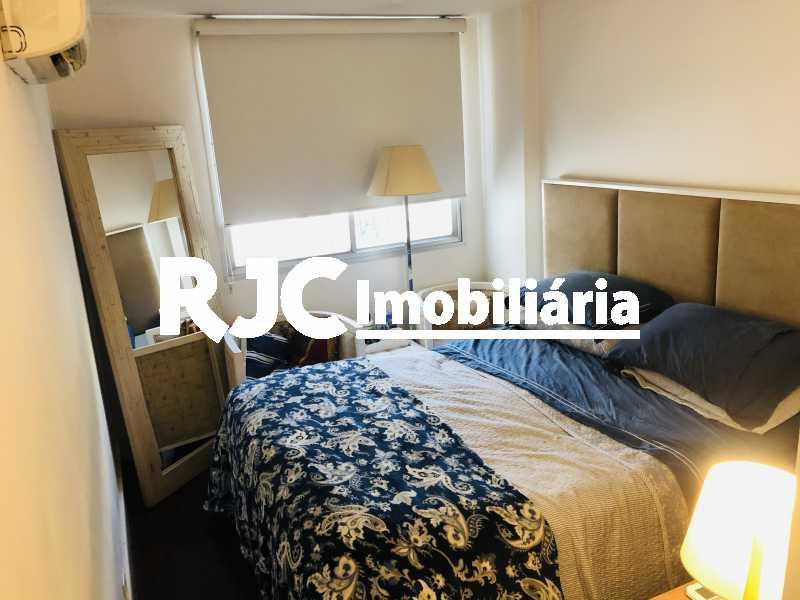 10 - Cobertura 3 quartos à venda Maracanã, Rio de Janeiro - R$ 780.000 - MBCO30372 - 11