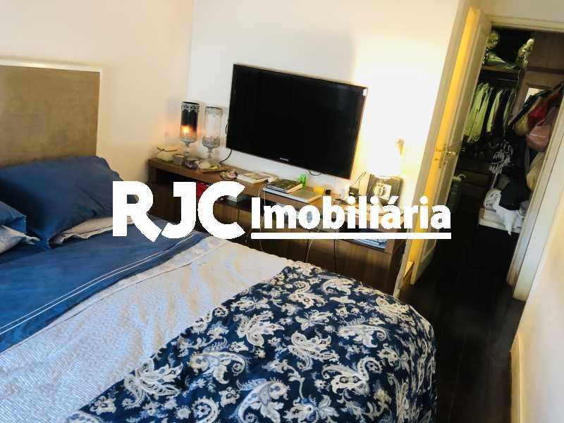 11 - Cobertura 3 quartos à venda Maracanã, Rio de Janeiro - R$ 780.000 - MBCO30372 - 12