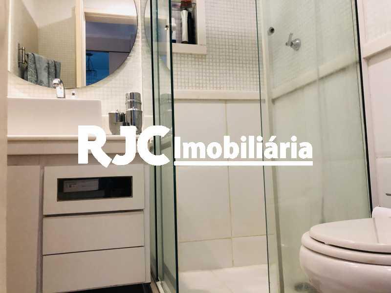 12 - Cobertura 3 quartos à venda Maracanã, Rio de Janeiro - R$ 780.000 - MBCO30372 - 13