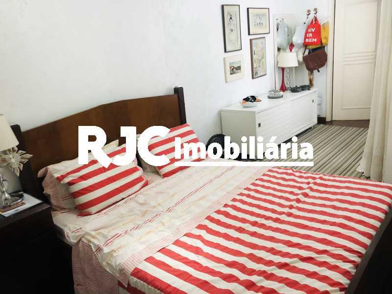 13 - Cobertura 3 quartos à venda Maracanã, Rio de Janeiro - R$ 780.000 - MBCO30372 - 14