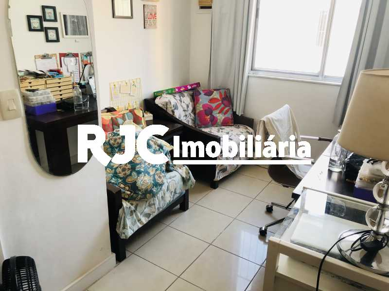 15 - Cobertura 3 quartos à venda Maracanã, Rio de Janeiro - R$ 780.000 - MBCO30372 - 16