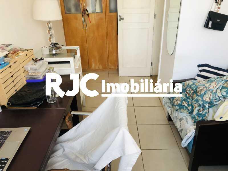 16 - Cobertura 3 quartos à venda Maracanã, Rio de Janeiro - R$ 780.000 - MBCO30372 - 17