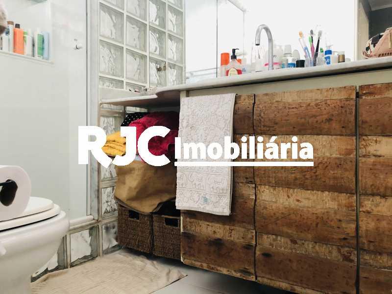17 - Cobertura 3 quartos à venda Maracanã, Rio de Janeiro - R$ 780.000 - MBCO30372 - 18
