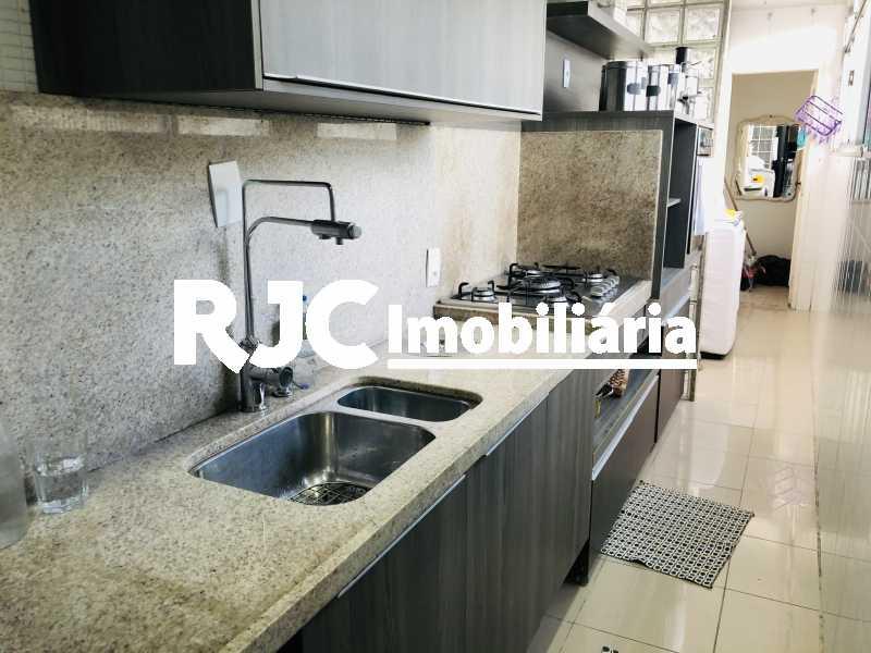 19 - Cobertura 3 quartos à venda Maracanã, Rio de Janeiro - R$ 780.000 - MBCO30372 - 20