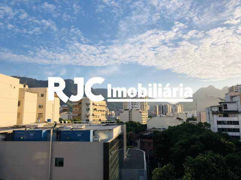 22 - Cobertura 3 quartos à venda Maracanã, Rio de Janeiro - R$ 780.000 - MBCO30372 - 23