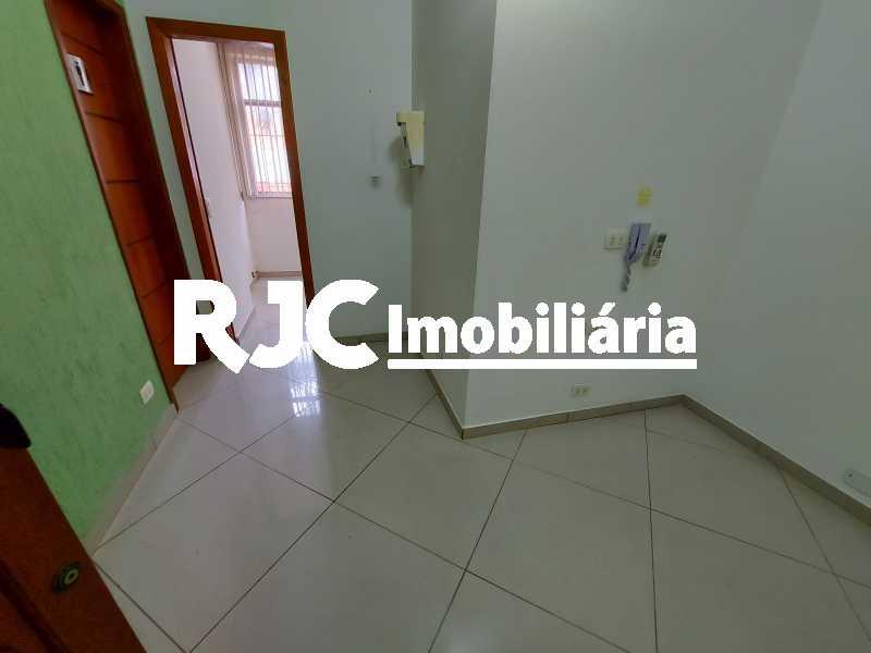 20210419_102755 - Sala Comercial 17m² à venda Tijuca, Rio de Janeiro - R$ 185.000 - MBSL00277 - 1