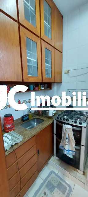 WhatsApp Image 2020-11-04 at 1 - Apartamento 1 quarto à venda Flamengo, Rio de Janeiro - R$ 580.000 - MBAP10929 - 16