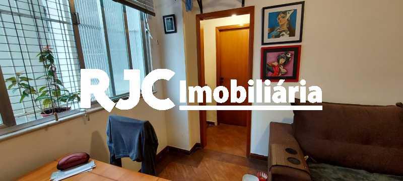 WhatsApp Image 2020-11-04 at 1 - Apartamento 1 quarto à venda Flamengo, Rio de Janeiro - R$ 580.000 - MBAP10929 - 4
