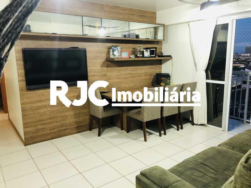 4 - Apartamento 2 quartos à venda São Cristóvão, Rio de Janeiro - R$ 495.000 - MBAP25119 - 5