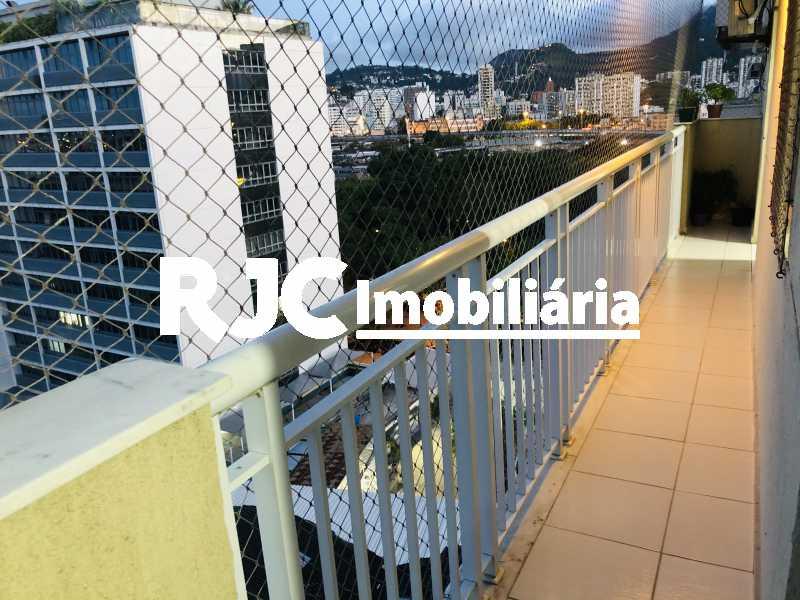 5 - Apartamento 2 quartos à venda São Cristóvão, Rio de Janeiro - R$ 495.000 - MBAP25119 - 6