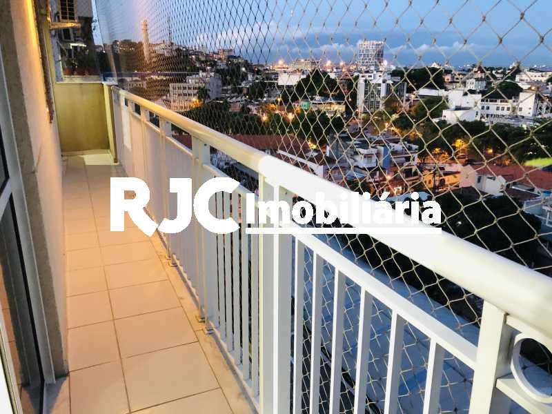 6 - Apartamento 2 quartos à venda São Cristóvão, Rio de Janeiro - R$ 495.000 - MBAP25119 - 7