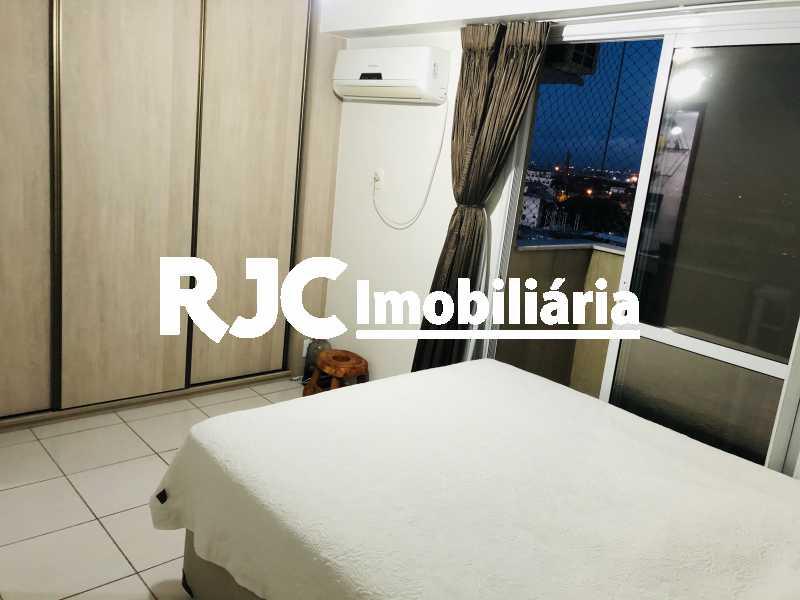 7 - Apartamento 2 quartos à venda São Cristóvão, Rio de Janeiro - R$ 495.000 - MBAP25119 - 8