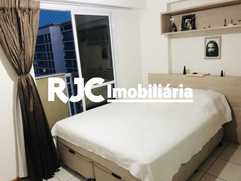 8 - Apartamento 2 quartos à venda São Cristóvão, Rio de Janeiro - R$ 495.000 - MBAP25119 - 9