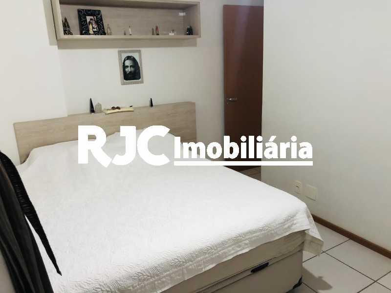 9 - Apartamento 2 quartos à venda São Cristóvão, Rio de Janeiro - R$ 495.000 - MBAP25119 - 10