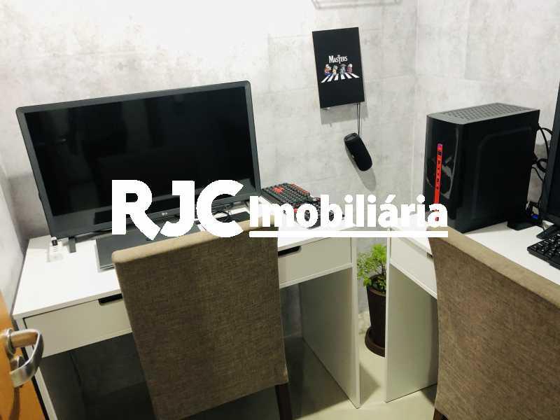 10 - Apartamento 2 quartos à venda São Cristóvão, Rio de Janeiro - R$ 495.000 - MBAP25119 - 11