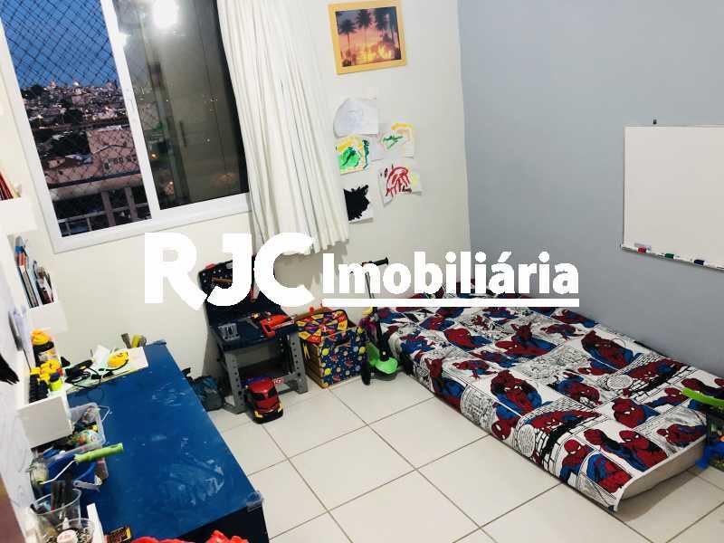 11 - Apartamento 2 quartos à venda São Cristóvão, Rio de Janeiro - R$ 495.000 - MBAP25119 - 12