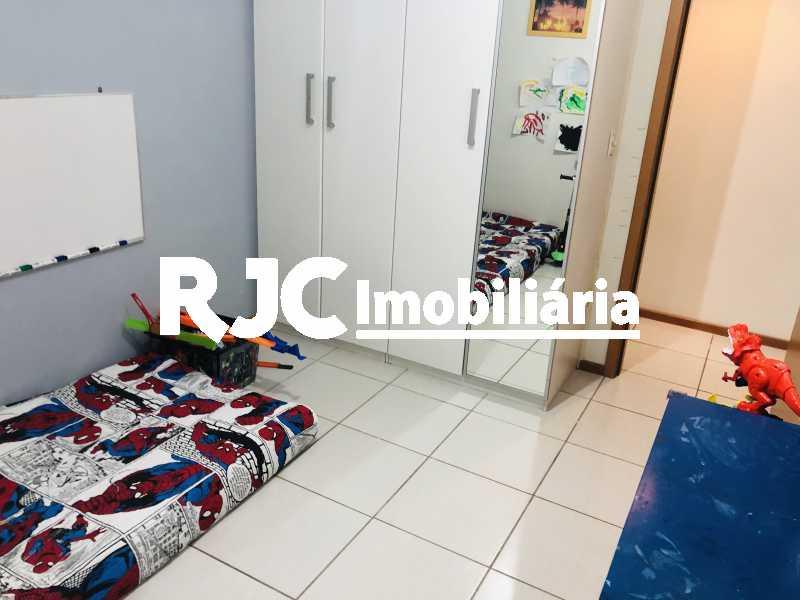12 - Apartamento 2 quartos à venda São Cristóvão, Rio de Janeiro - R$ 495.000 - MBAP25119 - 13