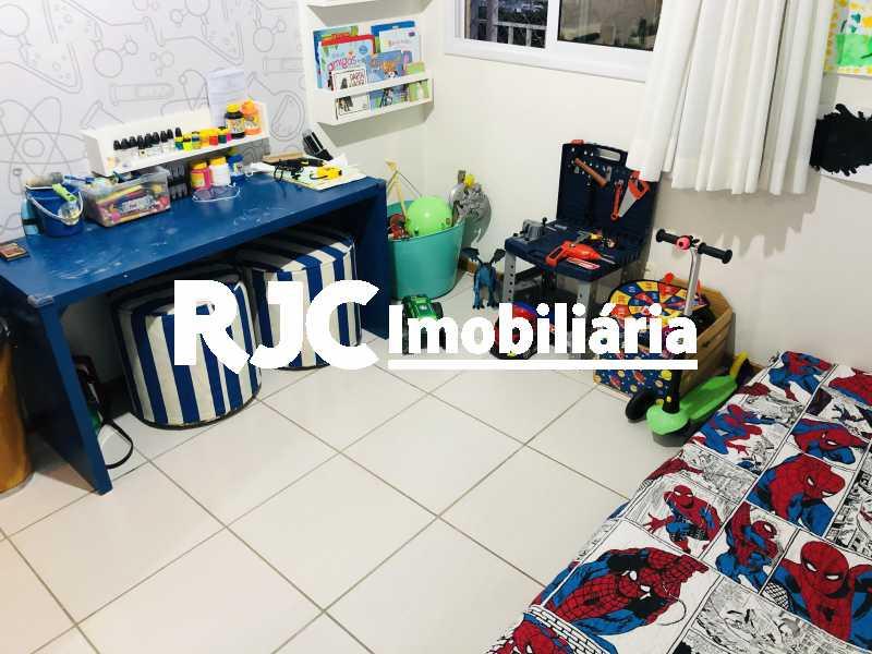 13 - Apartamento 2 quartos à venda São Cristóvão, Rio de Janeiro - R$ 495.000 - MBAP25119 - 14