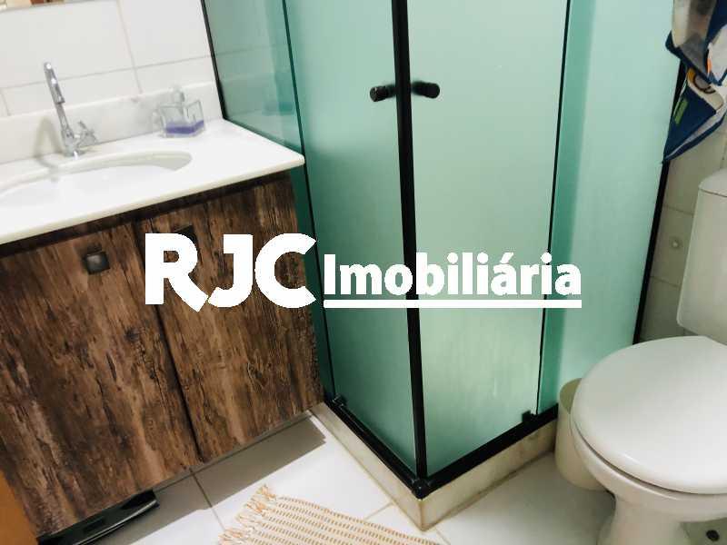 14 - Apartamento 2 quartos à venda São Cristóvão, Rio de Janeiro - R$ 495.000 - MBAP25119 - 15
