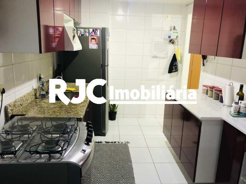15 - Apartamento 2 quartos à venda São Cristóvão, Rio de Janeiro - R$ 495.000 - MBAP25119 - 16