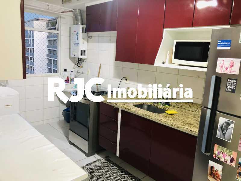 16 - Apartamento 2 quartos à venda São Cristóvão, Rio de Janeiro - R$ 495.000 - MBAP25119 - 17