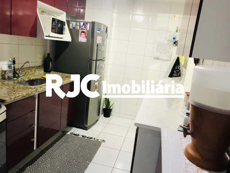 17 - Apartamento 2 quartos à venda São Cristóvão, Rio de Janeiro - R$ 495.000 - MBAP25119 - 18