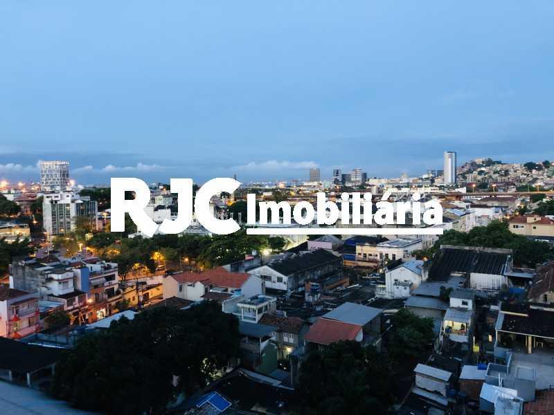 18 - Apartamento 2 quartos à venda São Cristóvão, Rio de Janeiro - R$ 495.000 - MBAP25119 - 19