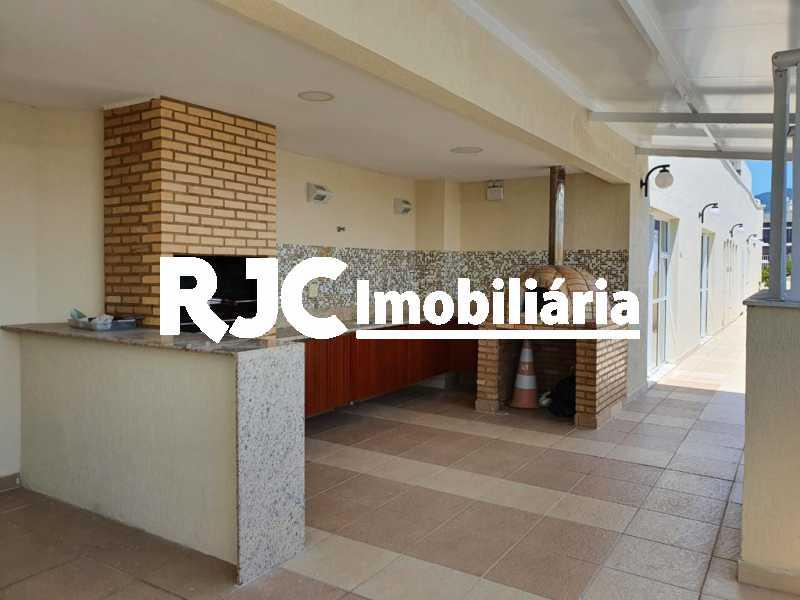 19. - Apartamento 2 quartos à venda São Cristóvão, Rio de Janeiro - R$ 495.000 - MBAP25119 - 20