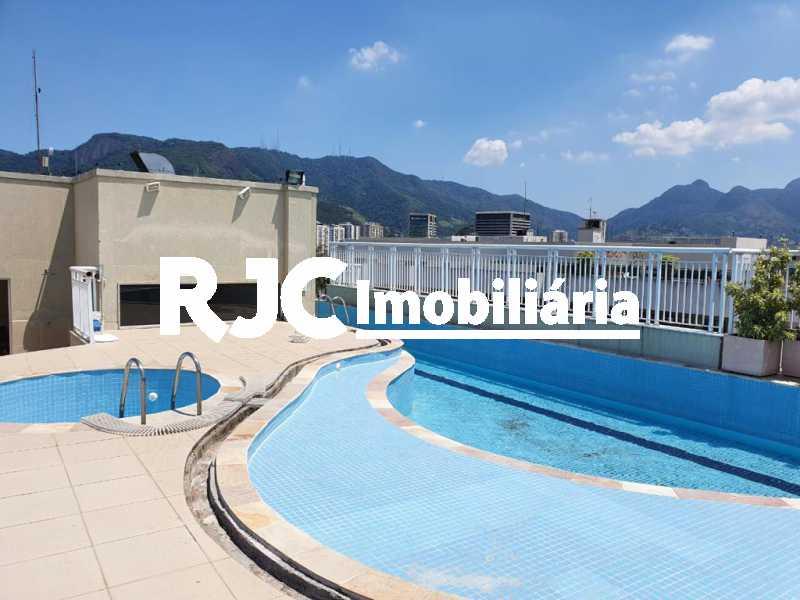 20. - Apartamento 2 quartos à venda São Cristóvão, Rio de Janeiro - R$ 495.000 - MBAP25119 - 21