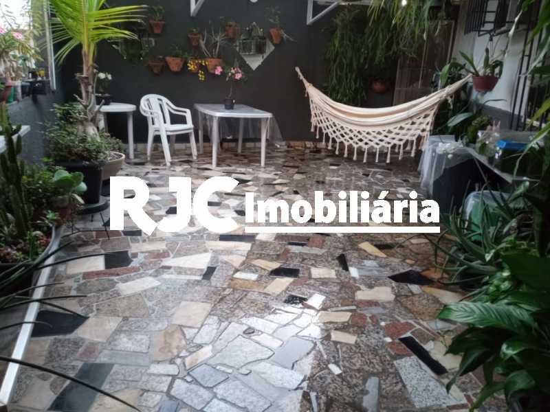 1. - Apartamento 2 quartos à venda Benfica, Rio de Janeiro - R$ 280.000 - MBAP25121 - 1