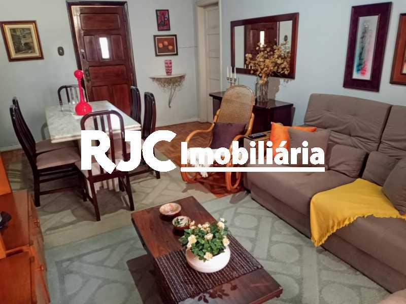 2. - Apartamento 2 quartos à venda Benfica, Rio de Janeiro - R$ 280.000 - MBAP25121 - 3
