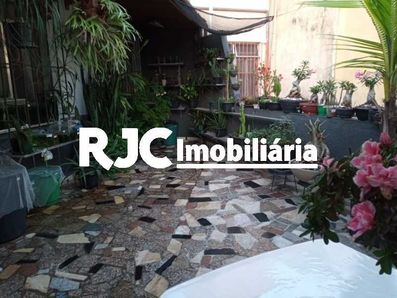 4. - Apartamento 2 quartos à venda Benfica, Rio de Janeiro - R$ 280.000 - MBAP25121 - 5