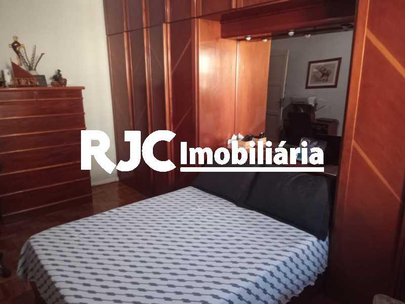 6. - Apartamento 2 quartos à venda Benfica, Rio de Janeiro - R$ 280.000 - MBAP25121 - 6