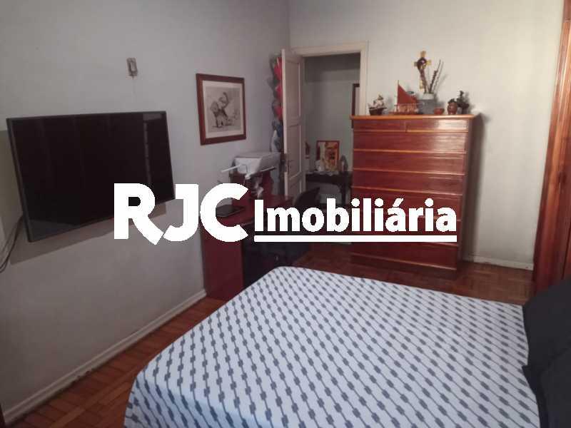 7. - Apartamento 2 quartos à venda Benfica, Rio de Janeiro - R$ 280.000 - MBAP25121 - 7